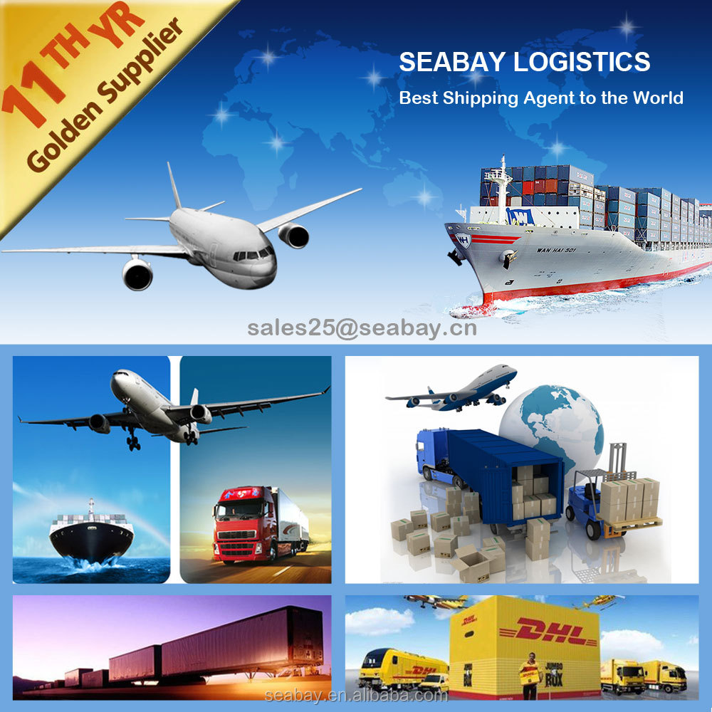 Good Consolidation Air/Sea Shipping China to USA/Canada