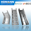 Perforated flexible cable tray sizes OEM Supplier