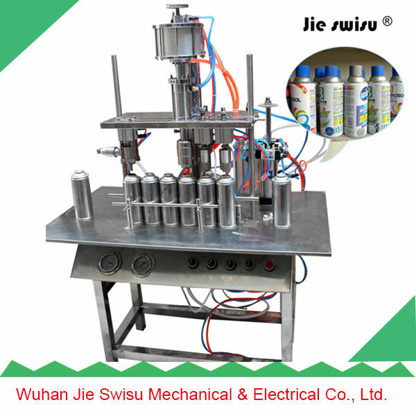 factory price spray guns with compressor filling machine