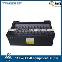 3W-9805601 pp conductive corrugated box plastic box ESD Supplier