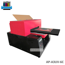Low cost personalized wedding invitation card printing machine