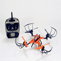 SHENZHEN factory 4CH 6-Axis gps waterproof quadcopter mariner