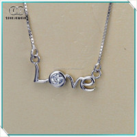 2SHE 925 sterling silver jewelry wholesale