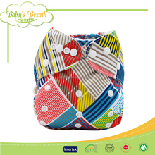 PSF204B affordable cheap bulk adults cloth diapers, adult diaper washable