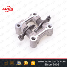 Best price valve rocker arm and seat for GY6 50cc four stroke engine 80cc 4 stroke engine