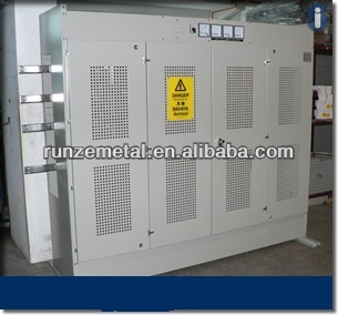 galvanized sheet electric closet