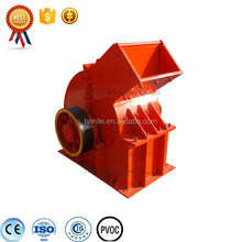 Hot sale hammer mill grinder crusher diesel