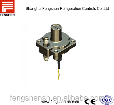 FSD-W refrigeration compressor differential pressure controller/switch