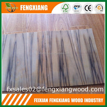 black walnut plywood ,decorative plywood wall panel