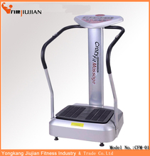 Promotional Home Fitness Equipment Stand Vibrating Body Massager Vibrator Board