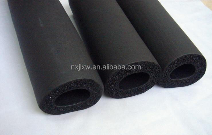 Rubber Foam Insulation Tubes Rubber Foam Insulation Pipe