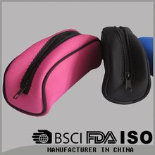 Good supplier cosmetic make up bag pencil pouch