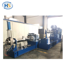 High Production Waste Plastic Film Scrap PET Bottle Recycling Line