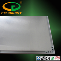 Brightness adjustable CRI>80 1200*300mm 36W dimming lights panel