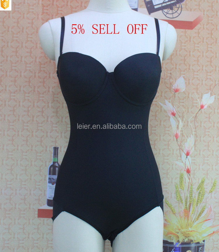 Slimming butt control bodysuit /body shapewear