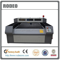 Free sea shipment Co2 Powder Coated Metal laser engraver machine