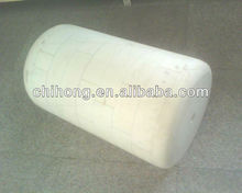 Good buoyancy closed cell foam float material