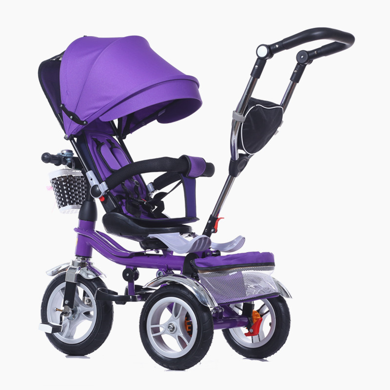 Luxury baby stroller made in China
