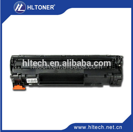 Printer toner cartridge CE285A(85A) for HP LaserJet Pro P1102/P1102W/M1212NF/M1132MFP/Pro P1100(USA)