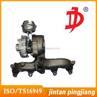 GT1749V 038253019N 038253019D Turbocharger for Skoda Octavia 1.9L & A3