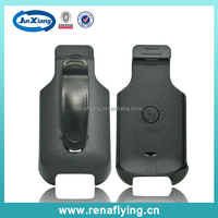 Plastic belt clip holster for motorola i686 made in china