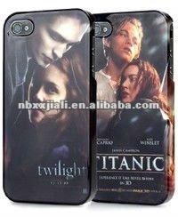 Twilight mobile case for iphone 4 4s