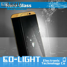 Free Shipping 3 Layer High Clarity Cell Phone Screen Protector tempered glass Cover OEM