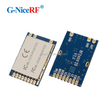 RF2401F20 Wireless Transceiver Module NRF24L01 Chip with FCC Certification