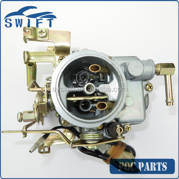 A14 Carburetor 16010-H6100/W5600 for A12 engine