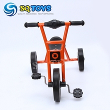 High quality outdoor children exercise tricycle from factory