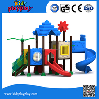 KidsPlayPlay Used Large Outdoor Playground Car