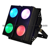 4 Eyes LED Audience Blinder COB, 4x60W, RGB 3-in-1