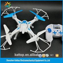 Wholesale Rc toy Drone 0.3MP Quadcopter 2.4G quadrocopter flying camera drone