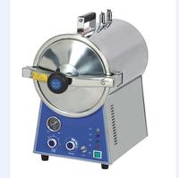 24L Table top autoclave steam sterilizer from China supplier