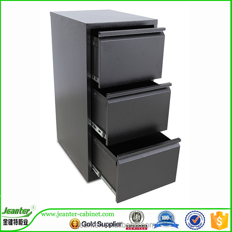 Commercial Furniture Filing Cabinet Office Furniture 3 drawer cabinet metal