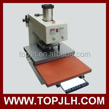 heat press machine for table cloth sublimation heat press machine