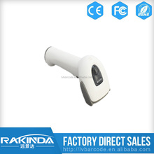 Reliable 2D Barcode Scanner Supplier