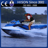 Hison most popular Hot sale 4 cylinder water motorcycle