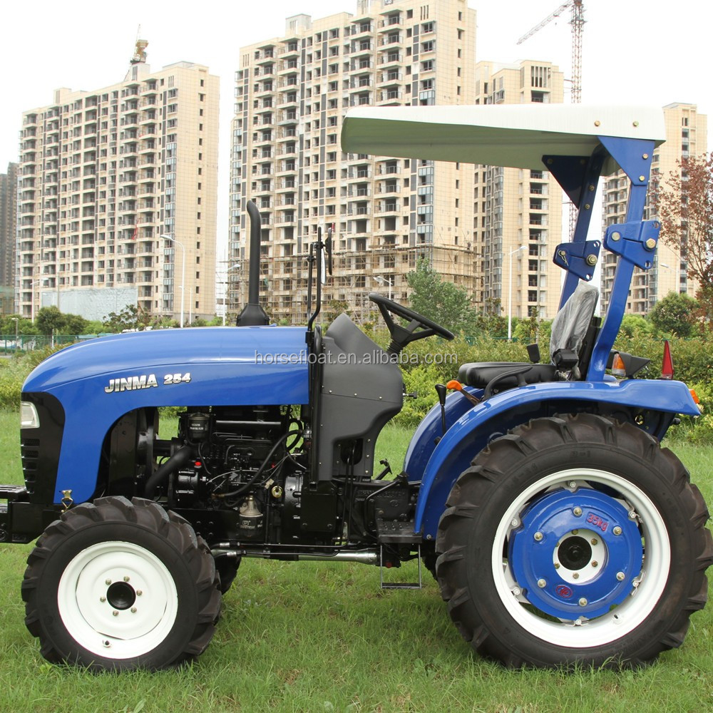 Jinma JM-254 4WD Tractor | in Dungannon, County Tyrone