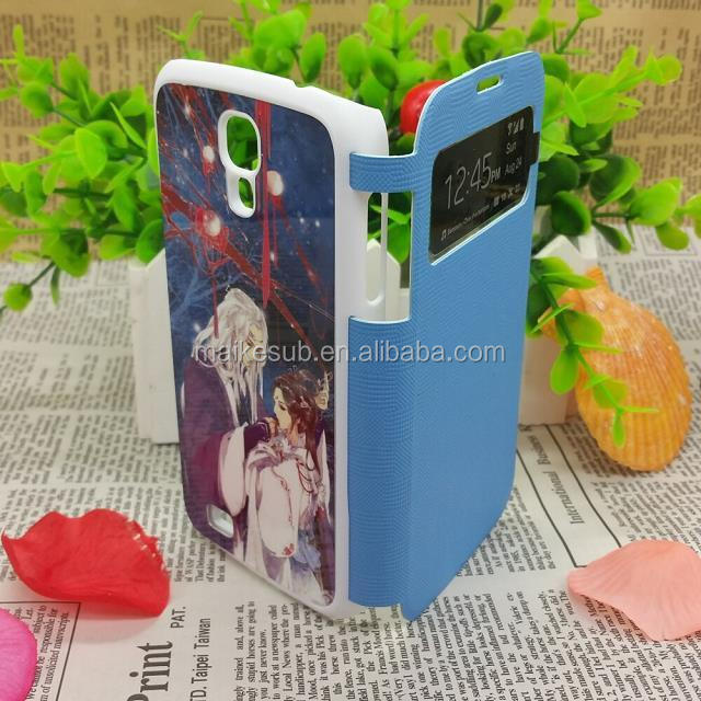 New Arrival sublimation cases for samsung galaxy S4