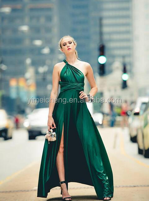 Velvet sweetheart prom Long dress Velvet Sexy Backless evening gown