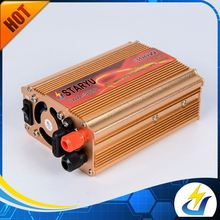 car power inverter 12V/24V/48V/60V/72V DC to AC 110V/220V 300W 3000 watt power inverter