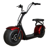 Harley electric scooter Cool 1000w 2 big wheels city harley motorbike Citycoco motorcycle
