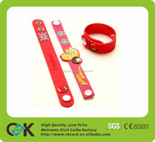 High quality silicon wristband with competitive price,power balance sport health wristband