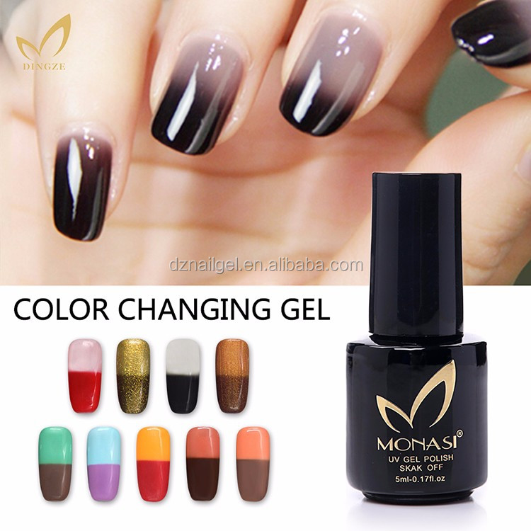 unique luxury uv gel gel nail polish
