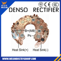 Alternator rectifier supplier /TRANSPO INR436 MOBILERTON RN-54