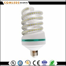 energy saving light bulb , SMD2835 u-shape led bulb