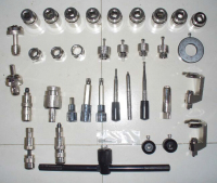 Full Set 35pcs denso common rail injector tools Assembling and Disassembling tools