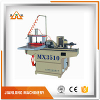 mytest 250mm x6 teeth wood finger joint cutter automatic comb tenoning machine
