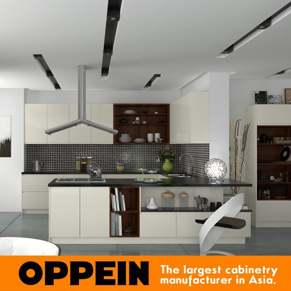 Project Modern Modular Kitchen Designs Small Kitchens